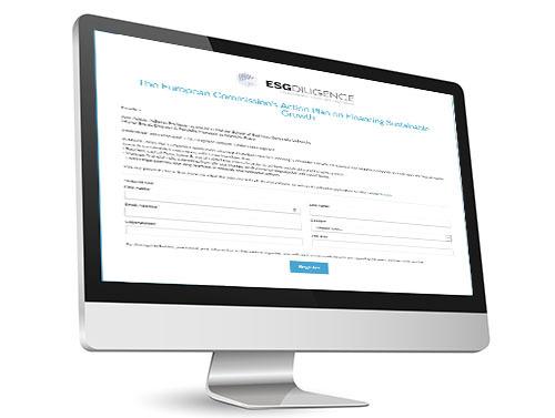 ESG Webinar